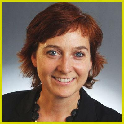 Portrait Dorothea Wolf